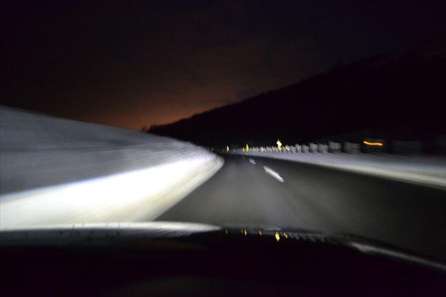 アウディ高速道路