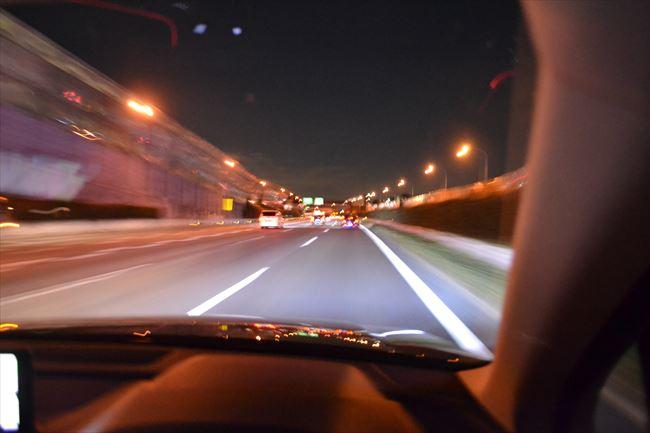 Q7 高速道路の走行性能