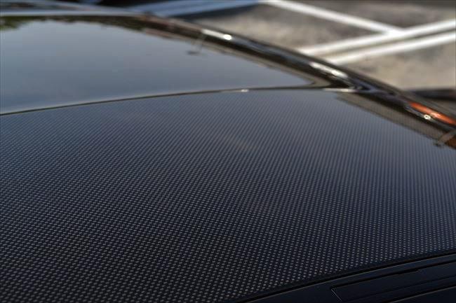カーボンルーフ BMW M