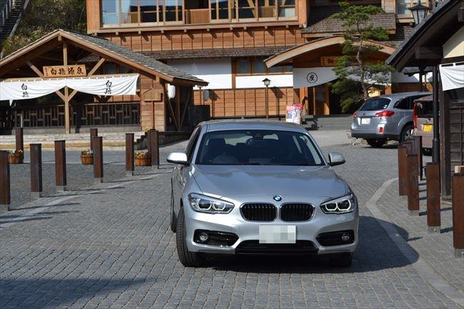 BMW 1シリーズ 118d Sport(F82/後期)