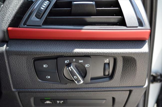 BMW 118d Sport(F82/後期)