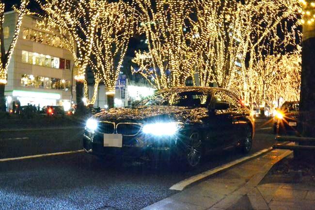 BMW 523d Mスポーツ G30