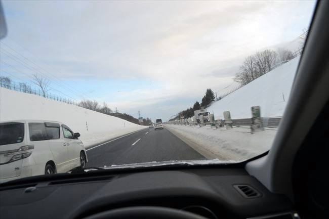 ランドローバー ディスカバリースポーツ 高速道路の性能
