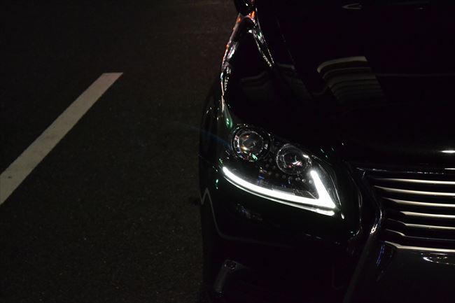 LEDスモールライト