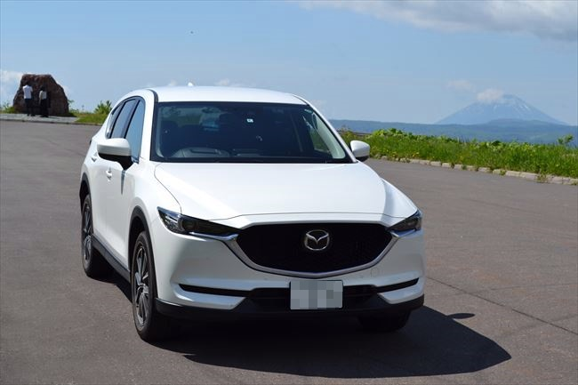 マツダ New CX-5 XD