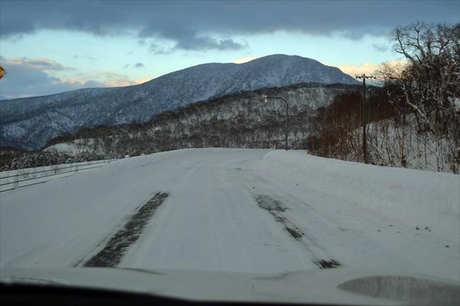 雪道2016